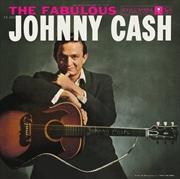 Fabulous Johnny Cash | Vinyl