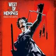 West Of Memphis: Voices For Ju | Vinyl