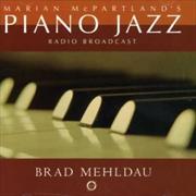 Marian Mcpartlands Piano | CD