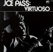 Virtuoso | Vinyl