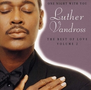 Luther V: One Night With: Vol 2 | CD