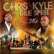 Heal Me | CD