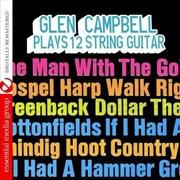 Plays 12 String Guitar   CD