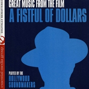 A Fistful Of Dollars | CD