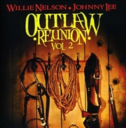 Outlaw Reunion: Vol 2 | CD