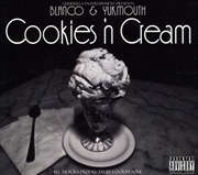 Cookies N Cream | CD