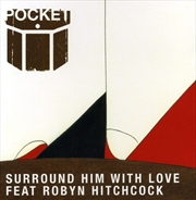 Surround Him With Love | CD