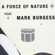 Force Of Nature | CD