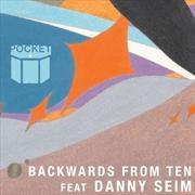 Backwards From Ten | CD