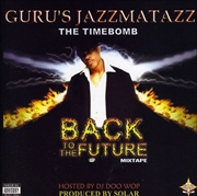 Gurus Jazzmatazz: Back To The Future | CD
