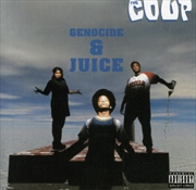Genocide And Juice | CD