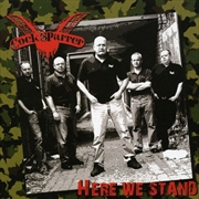 Here We Stand   CD