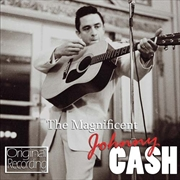 Magnificent Johnny Cash | CD