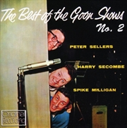 Best Of The Goon Show: Vol 2 | CD