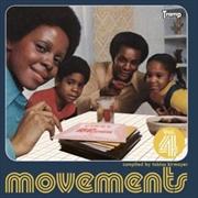 Movements 4 | Vinyl