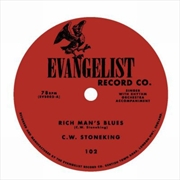 Rich Mans Blues | Vinyl