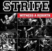 Witness A Rebirth | Vinyl