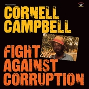 Fight Against Corruption | Vinyl