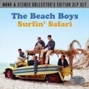 Surfin Safari | Vinyl
