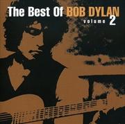 Best Of Vol 2   CD