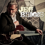 Jeff Bridges | Vinyl