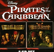 Pirates Of The Caribbean: Doub