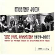 Peel Sessions 1979-1981   CD