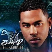 Rebirth | CD