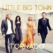 Tornado | Vinyl