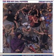 Freaky Styley | Vinyl