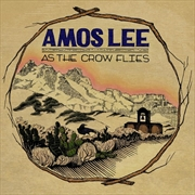 As The Crow Flies | CD