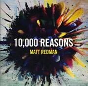 10000 Reasons | CD