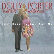 Just Between You And Me | CD