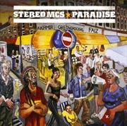 Paradise | CD Singles