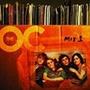 Oc Mix 1, Music From The | CD
