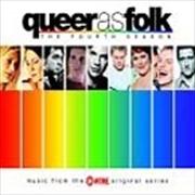 Queer As Folk; S4 (Import)   CD
