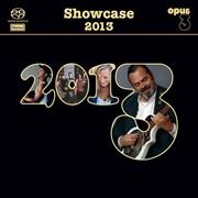 Showcase 2013 | Vinyl