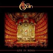 Live In Rome | Vinyl