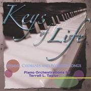 Keys Of Life | CD