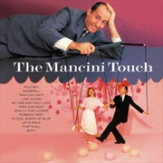 Mancini Touch | CD