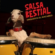 Salsa Bestial | Vinyl