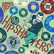 R&B Hipshakers 2: Scratch That Itch | Vinyl