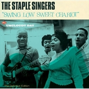 Swing Low Sweet Chariot / Uncl | CD