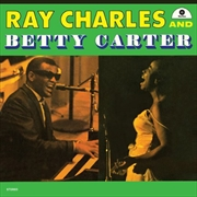 Ray Charles And Betty Carter   Vinyl