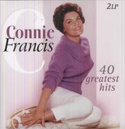 40 Greatest Hits | Vinyl