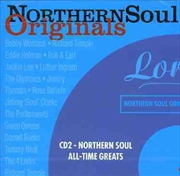 Northern Soul Originals: Vol 2 | CD