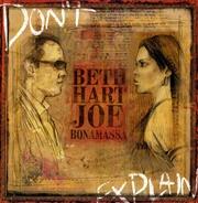Dont Explain | Vinyl