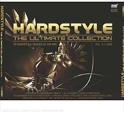 Hardstyle Ultimate Collection Vol 3 2008 | CD