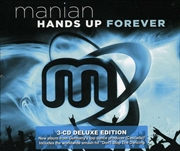 Hands Up Forever: Deluxe Asian Version
