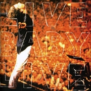 Live Baby Live | CD